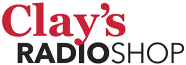 Clays Radio Shop