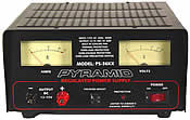 Pyramid power supply 26KX