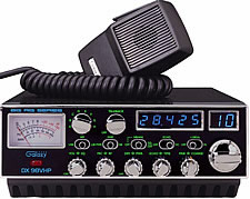 galaxy 10-meter radios for sale